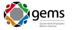 gems medical scheme